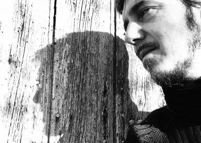YACK | Chanson Folk Électro - Projet solo du chanteur de LA MINE DE RIEN